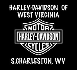 Harley-Davidson® of West Virginia logo