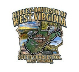 Harley-Davidson® of West Virginia old logo