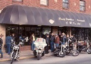 About Harley-Davidson® of West Virginia West Virginia